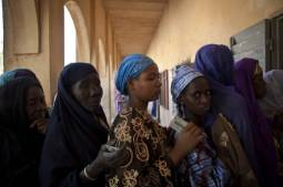 Women Want Bigger Role in Mali Peace Process