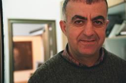 Said Abu Shakra, l'homme qui veut créer le premier musée palestinien en Israël