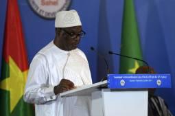 Mali: une trentaine d'organisations appellent le président à surseoir au projet de « loi d'entente nationale »
