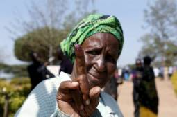 Elections in Africa: democratic rituals matter even though the outlook is bleak
