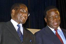 The possibility of transitional justice post-Mugabe in Zimbabwe