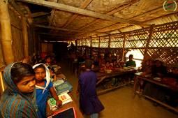 """Les Rohingyas au Myanmar ou """"le pouvoir de l'identité"""""""