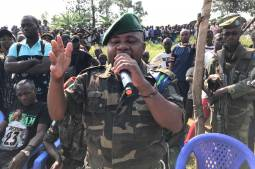 Arrest warrant for Congolese militia leader raises concern and suspicion