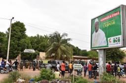 La semaine de la justice transitionnelle : au Mali, une élection de tous les espoirs