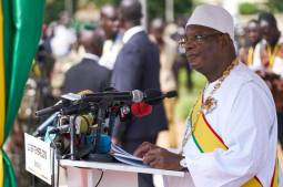 Mali: Should there be amnesty or not?