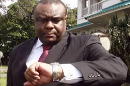 Le dernier coup de poker de Bemba à la CPI