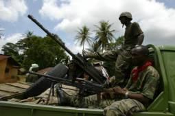 """Des victimes de la guerre au Libéria témoignent aux USA dans le procès de """"Jungle Jabbah"""""""