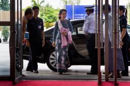 Myanmar's Peace Challenge