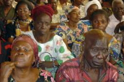 New Hope for Families of Congolese Disappeared in Paris Case