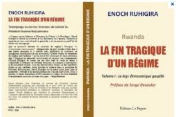 Questions sur l'arrestation à Francfort d'un présumé génocidaire rwandais