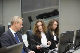 CPI : Les réparations « rendent la Cour pertinente pour la société, au-delà de la salle d'audience »