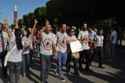 """la semaine de la justice transitionnelle :  la société civile en Tunisie, le  """"nettoyage culturel"""" au Mali"""