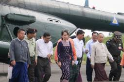 Four big challenges to Suu Kyi's plans for northern Rakhine