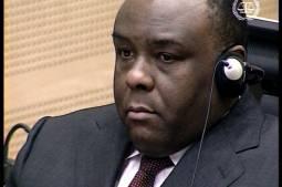 RDC/RCA : 25 ans requis à la Cour Pénale Internationale pour Bemba pour crimes de guerre