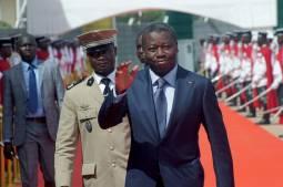 Togo Still Waiting for Democratic Transition