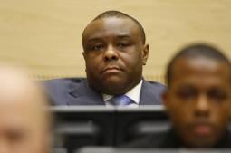 CPI : acquittement surprise du chef de guerre congolais Jean-Pierre Bemba
