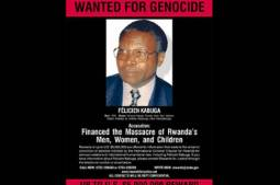 """Eight Genocide Suspects still """"At Large"""" as Rwanda Tribunal Closes"""