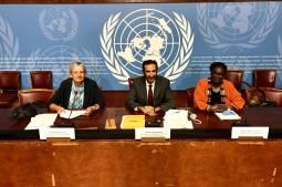 Burundi : le fonctionnement de l'Etat repose sur une structure parallèle, selon l'ONU
