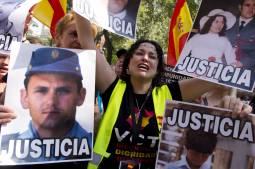Espagne : procès imminent de quatre chefs de l'ETA pour crimes contre l'humanité