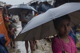 L'UNICEF appelle à investir dans l'éducation des enfants réfugiés rohingyas