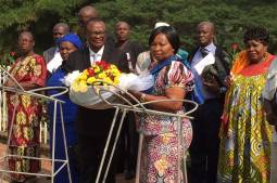 Searching for the path of reconciliation, Central African Republic looks to Rwanda