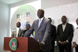 La Gambie sur son front pénal