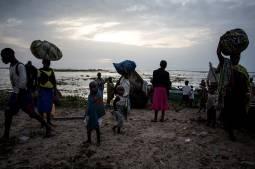 Crimes en RDCongo : la société civile déçue par la procureure de la CPI