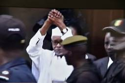La deuxième phase du procès d'Hissène Habré s'ouvre lundi à Dakar