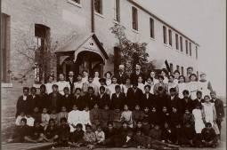 """Canada schooling was """"cultural genocide"""""""