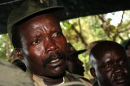 Ugandan LRA Rebels Face Counterattack, Defections and Trials