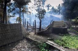 Rights groups urge access to Myanmar's northern Rakhine State