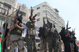 Gaza : Amnesty accuse le Hamas de crimes de guerre