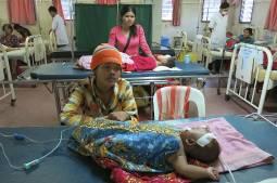 Beat Richner, un moine-soldat au service de l'enfance cambodgienne