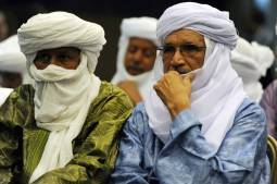 Mali : accord signé à Bamako