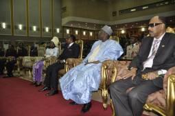 Tchad : plainte devant les Chambres Africaines au Sénégal contre le Président Deby