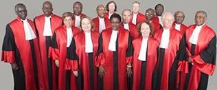 La Justice transitionnelle en Sierra Leone en bref