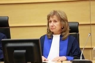 CPI une juge témoigne