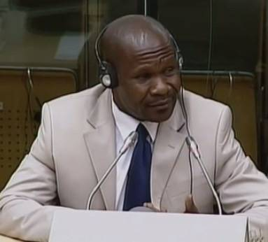Acquitted Congolese is an ICC Embarrassment