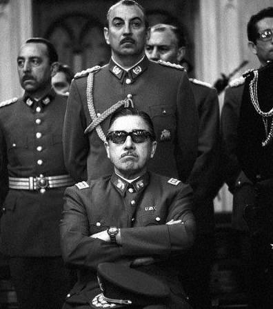 La compétence universelle trace son chemin de Pinochet à la Syrie