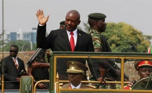 Opinion: : Quelles seront les prochaines étapes du processus de paix au Burundi ?