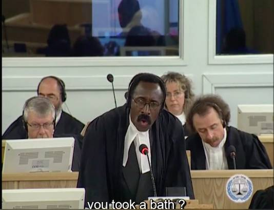 Génocide rwandais : comment la justice internationale a raté le procès d'Espérance