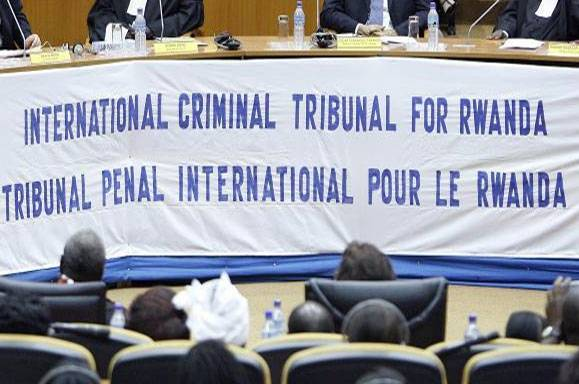 HISTORIC DECISIONS OF THE ICTR