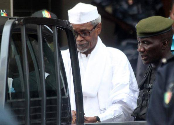 Tchad: Le gouvernement n'a toujours pas indemnisé les victimes de Habré, selon HRW