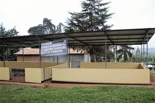 À Paris, perpétuité requise contre deux maires rwandais accusés de génocide
