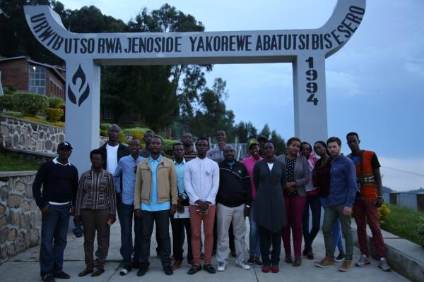 Rwandan State takes charge of genocide memorials