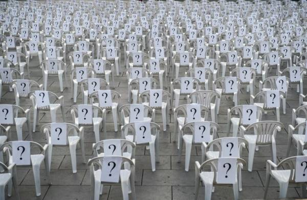 Geneva conference on Kosovo: a judicial and a humanitarian approach to find the 1658 missing persons