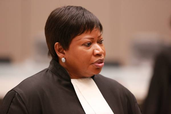 """Week in Review: Witnesses """"Outed"""" at Gabgbo Trial, ICC Under Fresh Attack"""