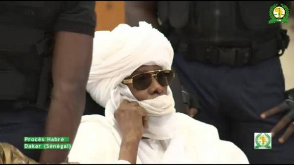 "Habré conviction is a ""tribute to the persistence of victims"""