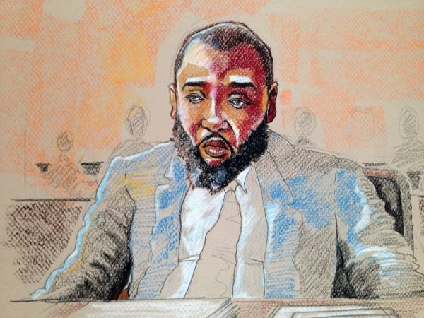 Week in Review: One warlord on trial in the DRC, and one sentenced in the US