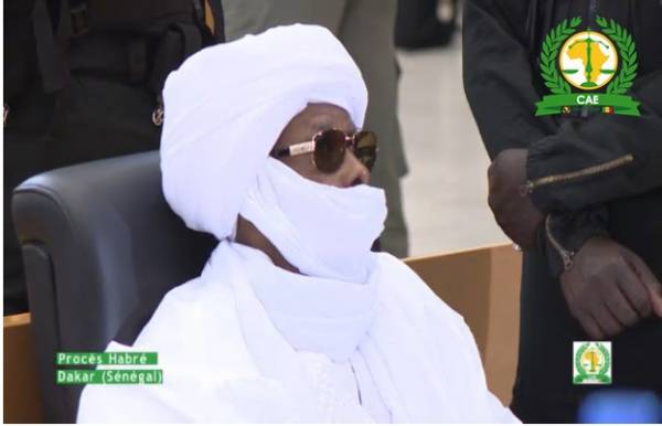 Week in Review: Habré judgment sets an example
